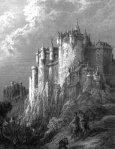 Camelot, Gustave Doré