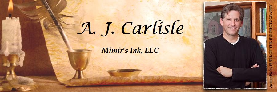 A. J. Carlisle