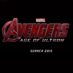 Avengers: Age of Ultron (May 2015)