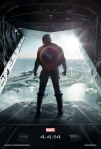 Captain America: The Winter Soldier (4.4.14)