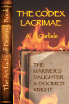 A.J. Carlisle, The Codex Lacrimae, Pt 1