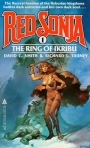 20th Century Male Fantasy: Red Sonja in Comics & Novels (David C. Smith & Richard Tierney; Cover by Boris Vallejo)