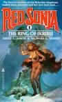 20th Century Male Fantasy: Red Sonja in Comics & Novels (David C. Smith & Richard Tierney; Cover by Boris Vallejo)