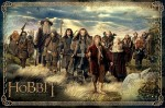 Too Many Dwarves for Some Critics...(The Hobbit, New Line Cinema, 2012-2014)