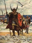 The Viking Age (8th to 11th c.)