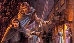 Fafhrd & the Gray Mouser (Fritz Leiber)