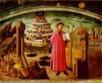 Dante Alighieri, Inferno/Purgatorio/Paradiso (Michelino)