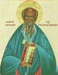 St. Aidan of Lindisfarne (ca. 635)
