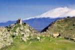 Mongialino Castle (Sicily)