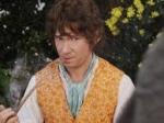 Bilbo Baggins (Martin Freeman)