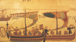Travel in Medieval Mediterranean Sea