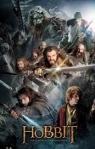 Dwarves Everywhere! (The Hobbit, New Line Cinema, 2012)