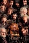 Thorin & Company (The Hobbit, New Line Cinema, 2012)