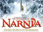 Lucy enters Narnia (Lewis, Walden Media)