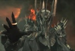 Sauron, the Dark Lord (Fellowship of the Ring, 2001)