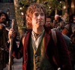 Bilbo Baggins, The Hobbit: An Unexpected Journey (Tolkien, New Line Cinema)