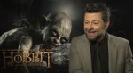 Andy Serkis (Gollum, The Hobbit, 2012) New Line Cinema