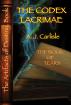 A.J. Carlisle, The Codex Lacrimae, Part 2
