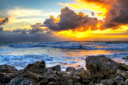Midgard, Levantine Coast (Caesarea)