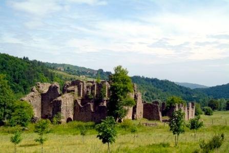 Calabrian Monastery of Santa Maria di Corazzo