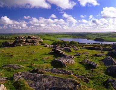 Midgard, British Isles (Bodmin Moor, Cornwall)