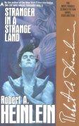 Heinlein, Stranger in a Strange Land