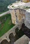 Ruins of the Krak des Chevaliers