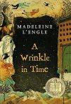 Madeline L'Engle, Kairos Books