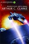 Arthur C. Clarke, Rendezvous with Rama (1973)
