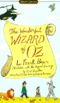 Baum, The Wonderful Wizard of Oz (1900)