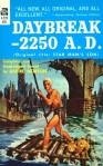 Andre Norton, Daybreak - 2250 A.D. (1952)