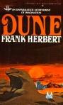 """Frank Herbert, """"Dune"""" (1965)"""