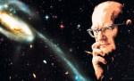Sir Arthur C. Clarke (1917-2008)