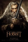 Gandalf the Grey (Ian McKellen)