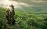 Gandalf the Grey (Ian McKellen)