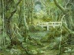 Captured by the Wood-elves (Alan Lee)