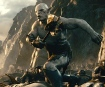 Azog the Defiler (Manu Bennett) survived Battle of Azanulbizar in Jackson's films, & Leads Necromancer's Armies