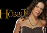 Evangeline Lilly, The Hobbit (New Line, 2012-2014)