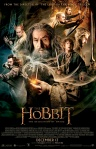 The Hobbit: The Desolation of Smaug (New Line 2013)