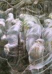 The Spiders of Mirkwood (Alan Lee)