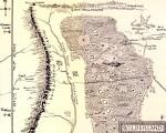 """Tolkien, """"Wilderland"""" (& Mirkwood Forest)"""