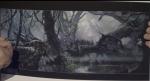 The Hobbit: DoS, Concept Cel (New Line Cinema, 2013)