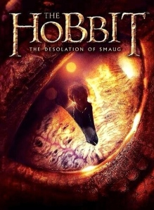 The Hobbit- The Desolation of Smaug (An Adaptation of J.R.R. Tolkien's %22The Hobbit,%22 Chapters 7-12, New LIne Cinema-Warner Bros., 2013)