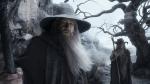 Gandalf & Radagast at Dol Guldur
