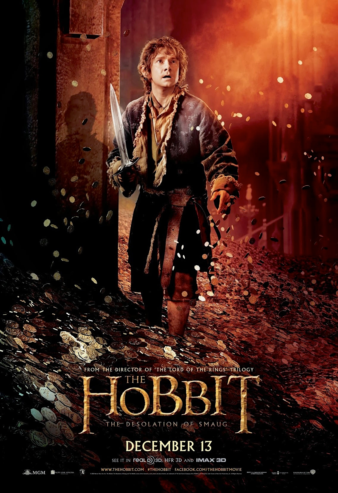 the character of the hobbit bilbo baggins in the book lord of the rings Bilbo baggins is a supporting character in the lord of the rings trilogy, and and the main protagonist in the hobbit trilogy he is a hobbit, who gets allied up with dwarves to venture past the goblins and trolls to face his first nemesis, smaug the dragon.