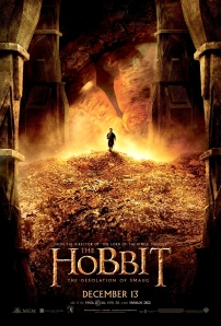 The Hobbit- The Desolation of Smaug (New LIne Cinema-Warner Bros., 2013)