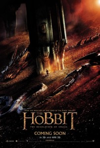 The Hobbit: The Desolation of Smaug (New Line Cinema/Warner Bros., 2013)