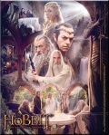 The White Council (The Hobbit: An Unexpected Journey, 2012)