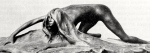 "19th Century Male Fantasy: ""Vampire"" (sculpture, Franz Flaum, ca. 1904)"