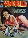 20th Century Male Fantasy: Vampirella #53 (1976)